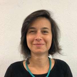 Cláudia Carmo