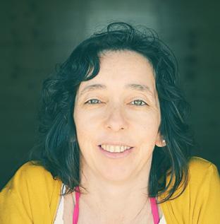 Maria Bernardo
